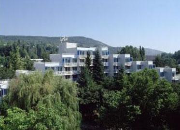 Hotel Gergana All Inclusive Албена Болгария