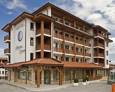 Hotel Mauntain Dream 4*