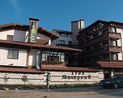 Hotel Molerite 3*