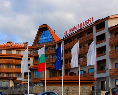 Apartments St.Ivan Rilski Ski 4*
